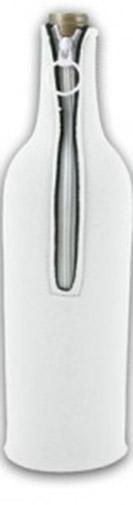 Bottle Sleeve White